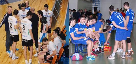 """Remat Zalău – Phoenix Şimleu, derby-ul orgoliilor sau dispută """"în familie""""?"""