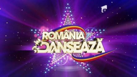 """Ansamblul """"Porolissum"""", la """"România Dansează"""""""