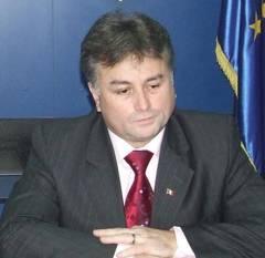 Ionel Ciunt, numit prefect în următoarea şedinţă de Guvern