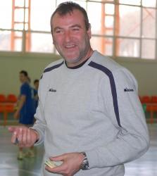 Incertitudinile au luat sfârşit: Mircea Abraham va antrena naţionala masculină de volei