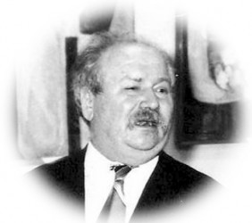 Vasile Lucăcel, omagiat la Someş Odorhei