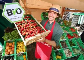 Bani pentru agricultura ecologică