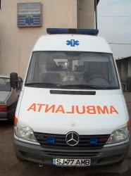 """Ambulanţa Sălaj organizează """"Săptămâna porţilor deschise"""""""