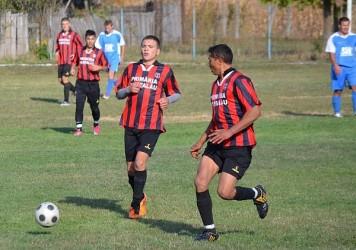 FC Zalău l-a reprimit în lot pe Cătălin Anghel
