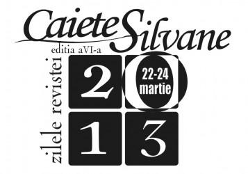 """Revista """"Caiete Silvane"""", la aniversare"""