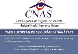 Se eliberează cardurile europene de sănătate