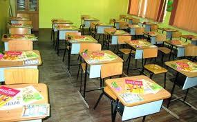 """Şcolile """"îşi deschid porţile"""" pentru clasa pregătitoare"""