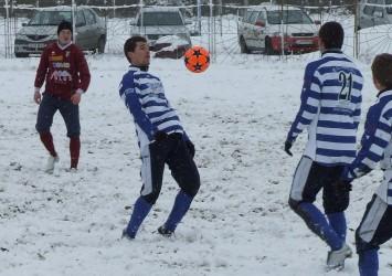 Partida dintre FC Zalău şi Unirea Dej ar putea fi amânată