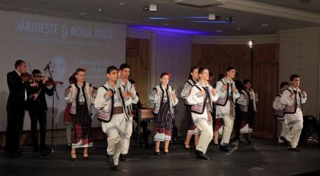 Dans şi voie bună la Şimleu Silvaniei