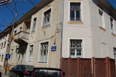 Petru Ciobanca a cumpărat fosta clădire a Secţiei Dermatologie