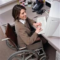 Persoanele cu dizabilităţi nu sunt dorite pe piaţa muncii