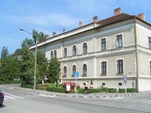 Centrul de Cultură are site