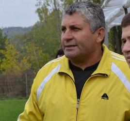 Autocarul echipei Luceafărul Bălan a rămas fără frâne