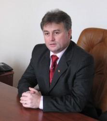 Ionel Ciunt este noul prefect de Sălaj