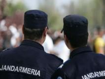 Jandarmii sălăjeni vor avea un weekend încărcat
