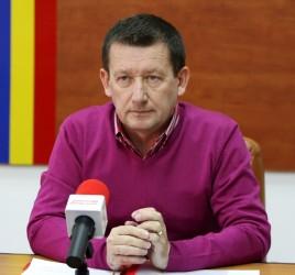 Tiberiu Marc candidează pentru un nou mandat de preşedinte al PSD Sălaj