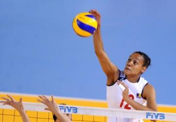 Sălăjeanca Nneka Onyejekwe, pentru a treia oară campioana Elveţiei