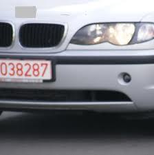În trafic, cu numere de înmatriculare expirate