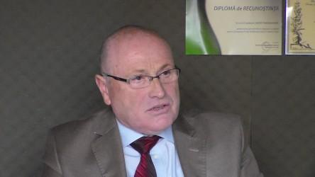 Radio Transilvania – Rotirosul politic: Otto Haller, consilier municipal din partea PPDD