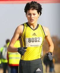 Paula Todoran, doar locul 17 la semimaratonul de la Lisabona