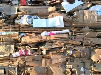"""Concurs de colectare a materialelor reciclabile la Colegiul Naţional """"Silvania"""" Zalău"""