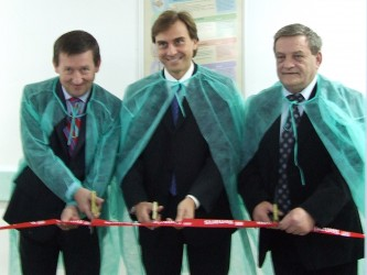 O nouă investiţie de peste 700.000 de lei, finalizată la Spitalul Judeţean de Urgenţă Zalău