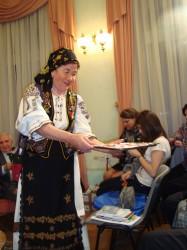 Sălăjenii au dus tradiţia mărţişorului la Szeged
