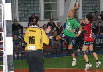 HC Zalău, întâlneşte revelaţia campionatului