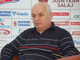 """Gheorghe Tadici: """"Ora adevărului pentru echipa naţională va fi în 2015"""""""
