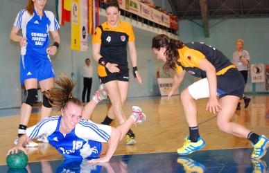 HC Zalău, cu un picior în semifinalele Cupei EHF