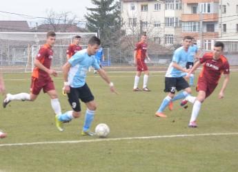 FC Zalău, debut în forţă în returul campionatului