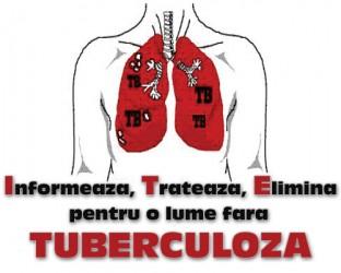 """Duminică este """"Ziua Mondială de Luptă Împotriva Tuberculozei"""""""