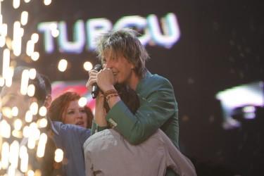 Interviu cu Tudor Turcu, câştigătorul de la X Factor