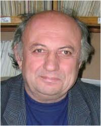 Lansare de carte Gheorghe Vidican