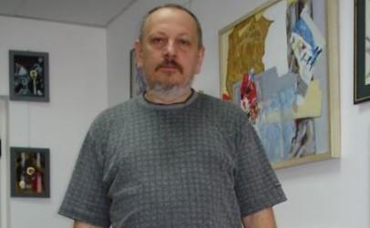 Sălăjeanul Gheorghe Ilea îşi expune lucrările la Cluj-Napoca