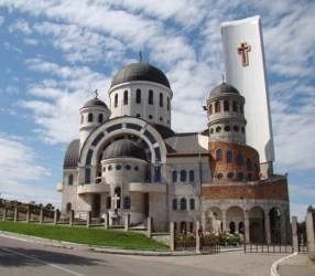 "Concert coral la Biserica ""Sfânta Vineri"""