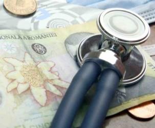 La încasarea coplăţii, conducerea Spitalului Judeţean mizează pe bunul-simţ al pacienţilor