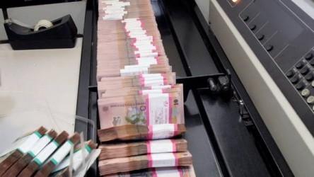 Sălăjenii, avantajaţi la împărţeala banilor în 2012