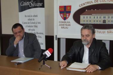 Dumitru Costălaş, ales preşedintele Uniunii Artiştilor Plastici din România, sucursala Sălaj