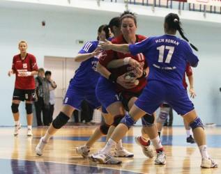 UPDATE: HC Zalău a învins la scor Romanul