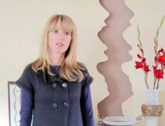 Sălăjeanca Alina Breje – promotor al culturii româneşti în Italia