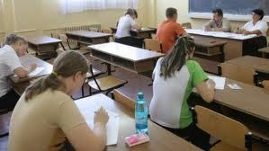 Un singur elev din Sălaj îşi va da bacalaureatul în mai