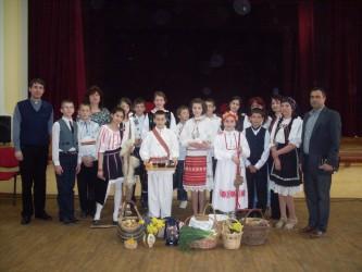 Elevii din Bădăcin au vizitat Liceul ''Iuliu Maniu'' din Oradea