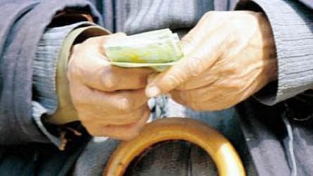 Veşti bune pentru pensionarii care au lucrat în cooperativele şi fabricile comuniste