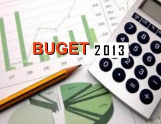 Zalăul are buget mai mare decât anul trecut