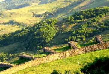 În Castrul de la Porolissum vor paşte oile