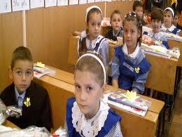 Peste 150 de copii au fost înscrişi, în prima zi, în clasa pregătitoare