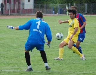 A doua deplasare consecutivă pentru FC Zalău