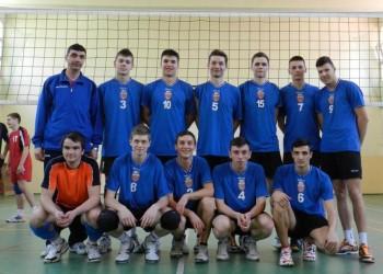CSS Zalău, între primele şase echipe din România