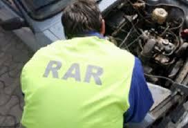 RAR va bloca în trafic maşinile cu probleme tehnice grave